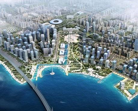 钱海Oceanpayment入驻深圳市前海深港现代服务业合作区